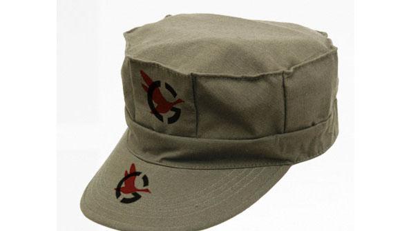 cappello caccia personalizzato