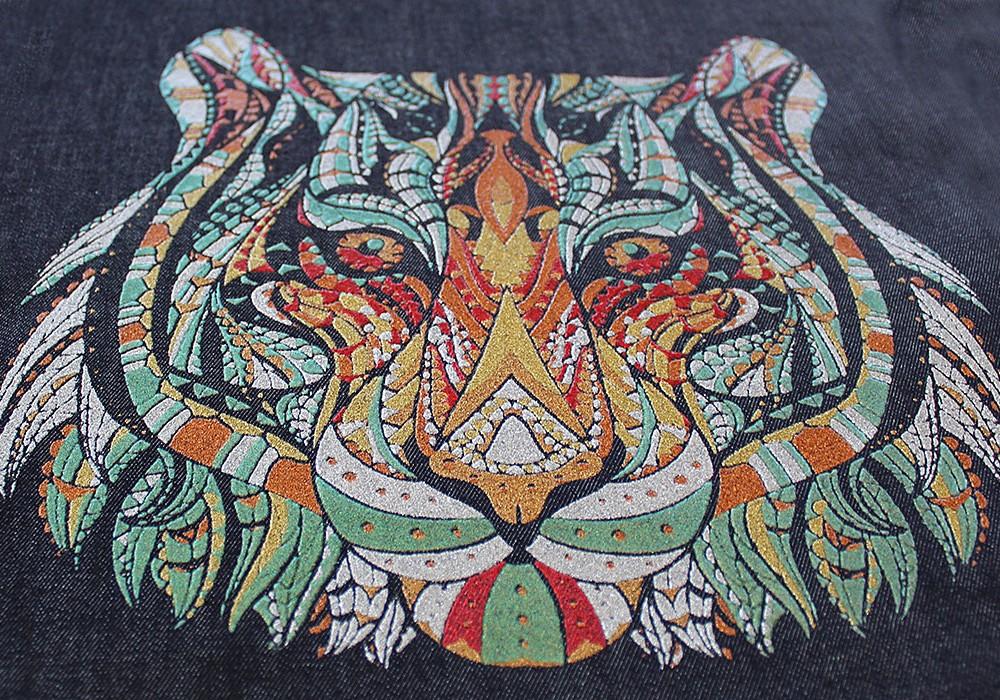 04 stampa glitter 5 colori