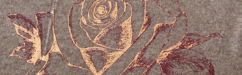 09 serigrafia 1 colore più lamina rame