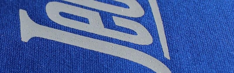 25 stampa serigrafica 1 colore