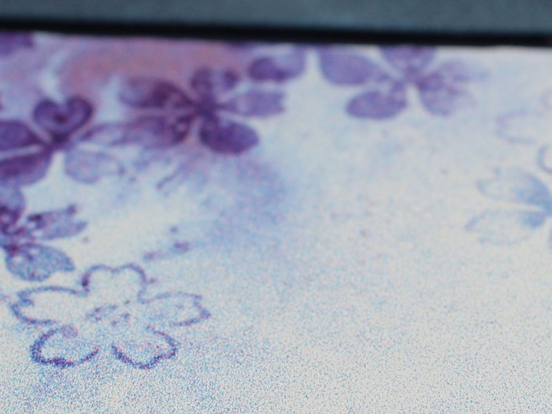 38 etichetta stampa digitale su finta pelle