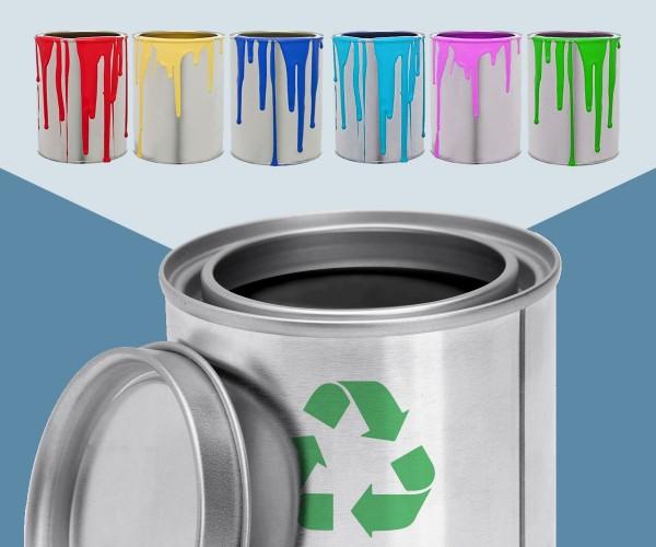 Stampa-inchiostro-riciclato